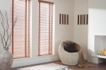 Avanti Blinds Wooden Venetian Blinds