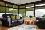 Avanti Blinds Conservatory Blinds