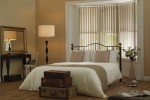 Avanti Blinds Vertical Bedroom