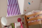 Avanti Blinds Kids Bedroom