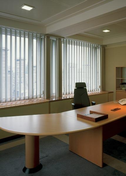 Commercial Blinds Glasgow Avanti Blinds Office Blinds